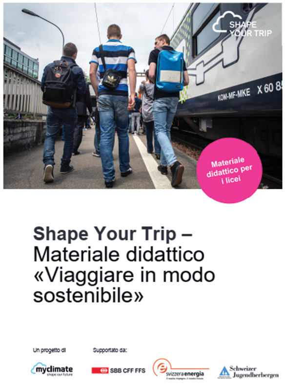 Shape Your Trip (liceo)